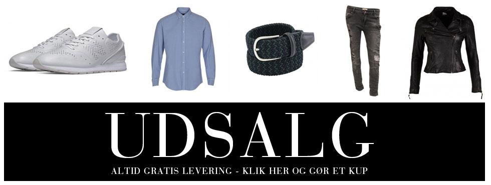 Modetøj udsalg- ShoppinStreet.dk - Jægersborg Alle