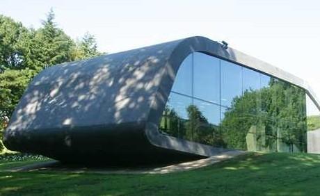Kunstmuseum Ordrupgaard